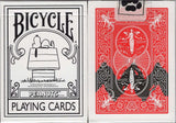 Peanuts Bicycle Playing Cards:PlayingCardDecks.com