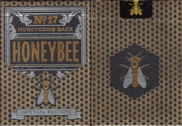 Honeybee Special Edition Playing Cards USPCC:PlayingCardDecks.com
