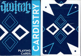 Cardistry Switch Playing Cards USPCC - PlayingCardDecks.com
