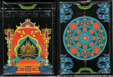 Bharata v2 Playing Cards WJPC - PlayingCardDecks.com