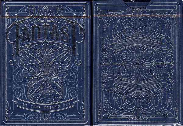 Fantast Playing Cards LPCC Tuck Case