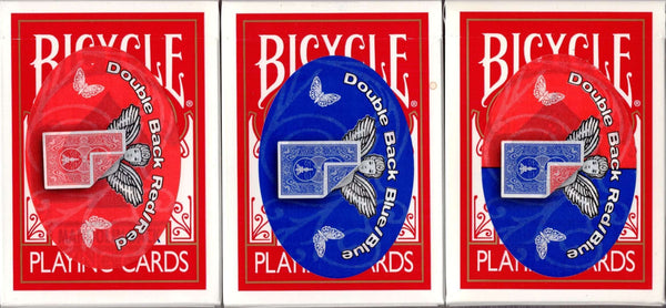Mandolin Bicycle Double Back Playing Cards - 3 Options