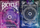 Constellations v2 Bicycle Playing Cards