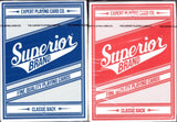 Superior Brand v2 Playing Cards EPCC