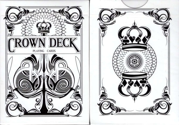 Crown Deck Snow White Playing Cards USPCC