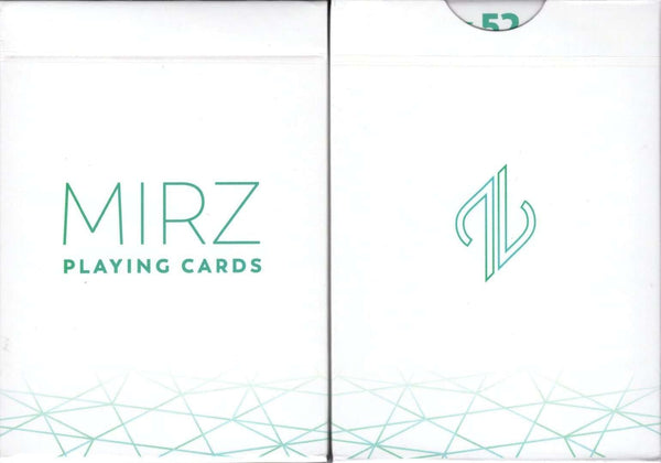 MIRZ Playing Cards USPCC