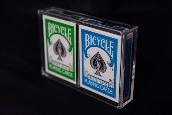 Carat X2 Card Case - PlayingCardDecks.com