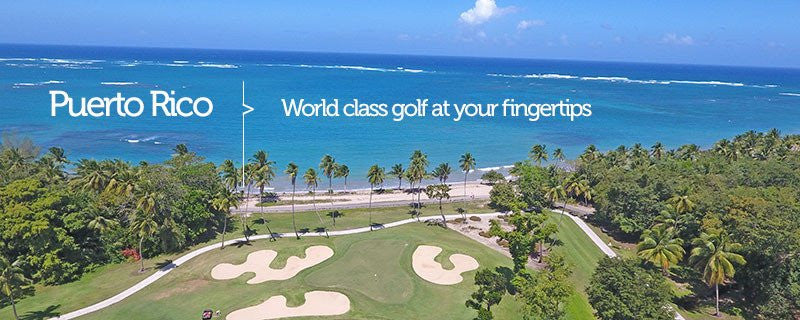 Multi Day Golf In Puerto Rico