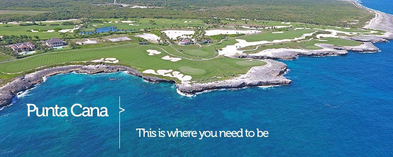 Multi Day Golf In Punta Cana