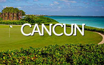 Cancun Golf Multi day Packages