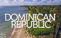 Dominican Republic Multi Day Packages
