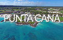 Punta Can Golf Multi Day Packages