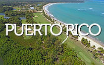 Puerto Rico Golf Multi Day Paclageas