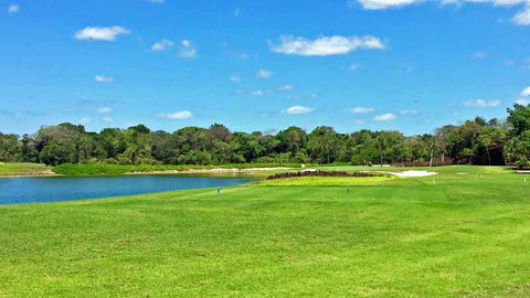 Grand Coral golf with caribbeanteetimes.com