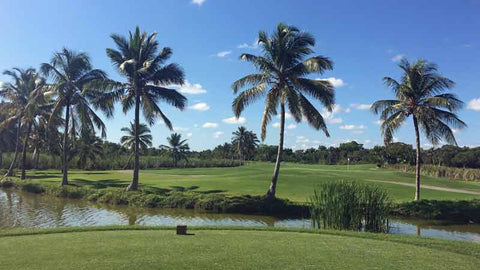Barcelo Lakes offers amazing golf for all levels of golfers