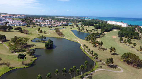 Rio Mar Ocean Golf Course
