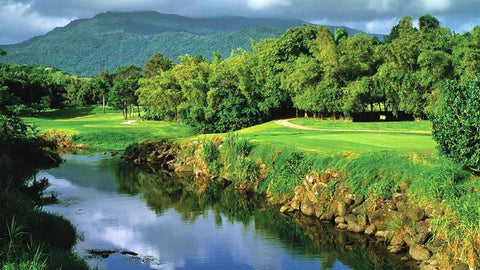 Rio Mar River Course Main Photo