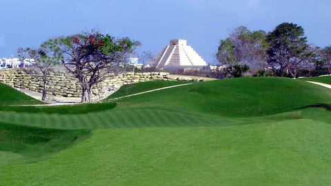 Iberostar Playa Paraiso has many great golf holes