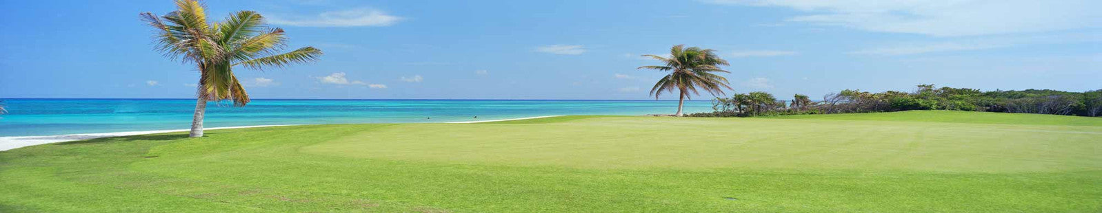 CANCUN GOLF