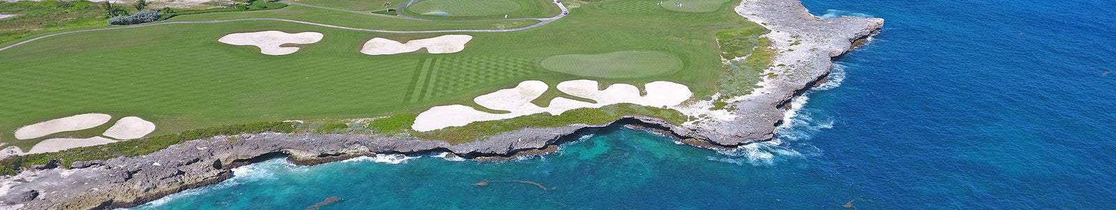 Play Dominican Republic Golf Courses