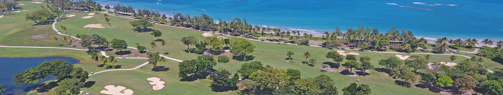 Golf Courses Puerto Rico