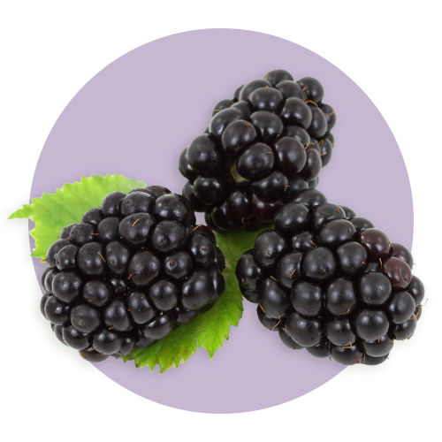 Blackeberries