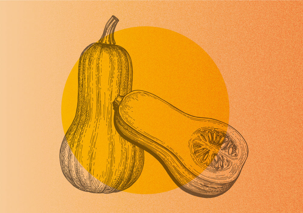 Let's Squash Any Doubt: The Benefits of Winter Squash