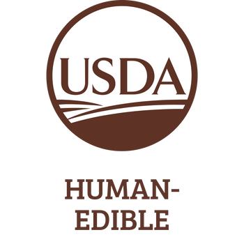 USDA Human-Edibile Ingredients