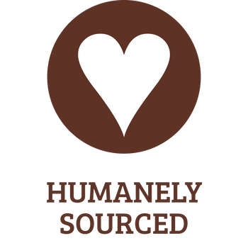 Humanely Sourced Ingredients