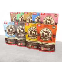 Canine Raw Frozen Patties <br> Select Protein