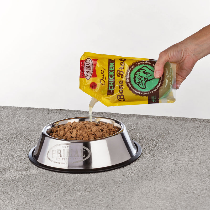 Canine Freeze-Dried Nuggets <br> Duck