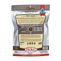 Canine Freeze-Dried Nuggets <br> Venison