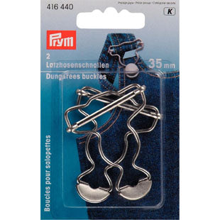 Prym Dungaree Buckles