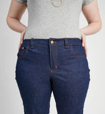 Cashmerette: Ames Jeans Sewing Pattern