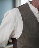 Thread Theory: Belvedere Waistcoat Sewing Pattern