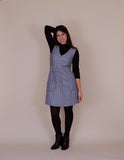 Nina Lee: Camden Pinafore & Skirt Sewing Pattern