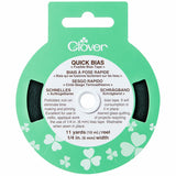 Clover Quick Bias Tape: 6mm