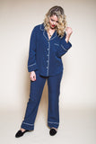 Closet Case Patterns: Carolyn Pyjamas Sewing Pattern