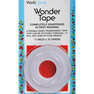 Collins Wonder Tape (Dissolvable Tape)