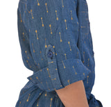 Hey June Handmade: Laramie Shirt Sewing Pattern 6-16 yrs (PDF Only)