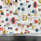 Dashwood: Paper Meadow BOLT END 1.4M