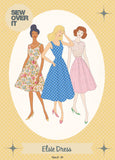 Sew Over It: Elsie Dress & Skirt Sewing Pattern