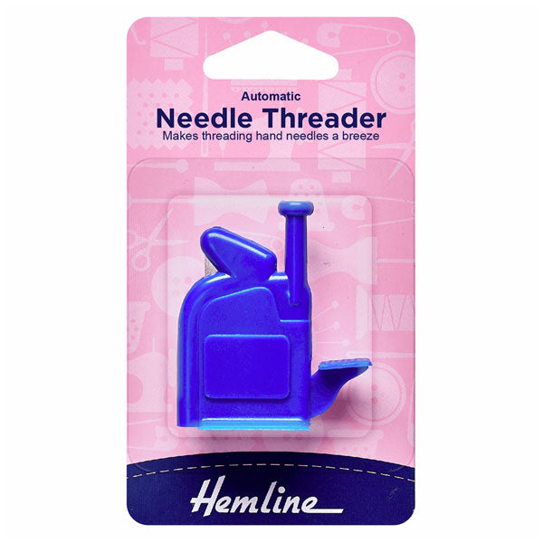 Hemline Auto Needle Threader