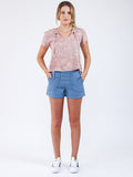 Megan Nielsen: Harper Shorts & Skort Sewing Pattern