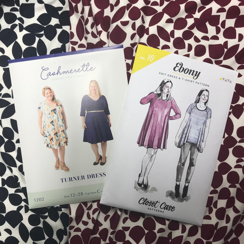 How to Read a Sewing Pattern and Choose the Right Fabric