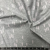 Windham Fabrics: Word Play - Grey Text