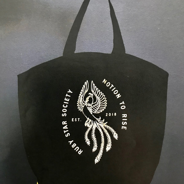 Ruby Star Society - Double Sided Tote Bag