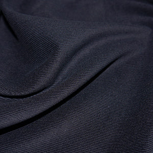 John Louden Needlecord Navy