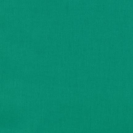 Kona Solids - Jade Green