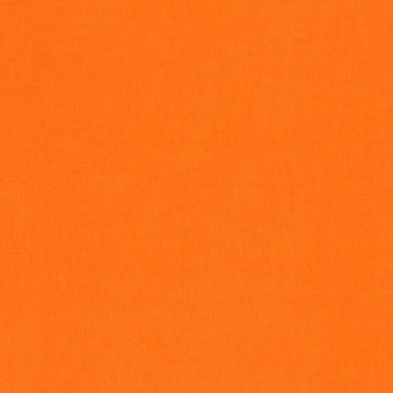 Kona Solids - Orange